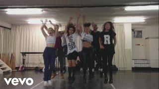 getlinkyoutube.com-Little Mix - Dance Rehearsal
