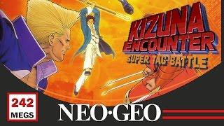 getlinkyoutube.com-Kizuna Encounter: Super Tag Battle [Arcade]