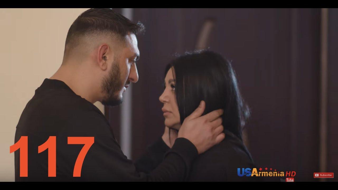 Xabkanq /Խաբկանք- Episode 117