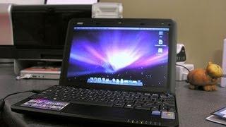 getlinkyoutube.com-Como instalar Mac OS X 10.6 en cualquier PC Intel ll Hackintosh En cualquier PC Intel (HD)