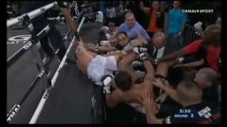 THAI FIGHT 2012 YOHAN LIDON VS AEK PRACHA