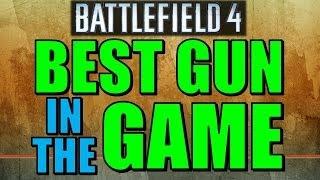 getlinkyoutube.com-BEST GUN in Battlefield 4!
