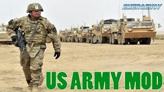 getlinkyoutube.com-Emergency 4 - US Army Mod