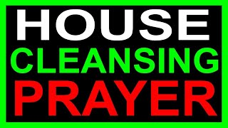 6-Hour SPIRITUAL HOUSE Cleansing & Blessing by Brother Carlos - GET THE BOOK BELOW