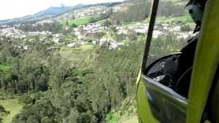 getlinkyoutube.com-Quicksilver GT500 landing
