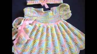 bebek örgü modelleri width=