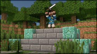 getlinkyoutube.com-Minecraft: A LENDA DE STEVE!!!