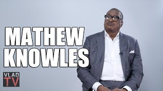Mathew Knowles on Making First Million, Benefits of Renting vs Owning Home (Part 5)
