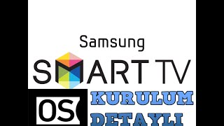 getlinkyoutube.com-Samsung Smart TV OSCAM kurulumu