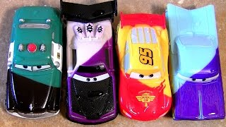 getlinkyoutube.com-New Cars Color Changers 2015 Series Ramone, Tuners Boost, Lightning McQueen, Sheriff