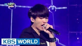 getlinkyoutube.com-INFINITE (인피니트) - BAD [Music Bank HOT Stage / 2015.07.31]
