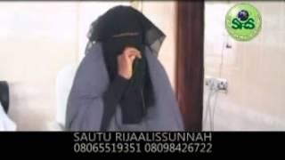 getlinkyoutube.com-WAAZI DAGA MATAN MAL AMINU IBRAHIM DAURAWA
