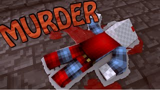 getlinkyoutube.com-Minecraft Mods | MURDER MOD Showcase! (Butcher, Murder, Dead Bodies)