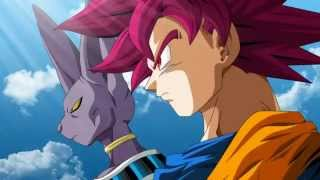 Dragon Ball Z Courtesy Call [OVERKILL]  HD