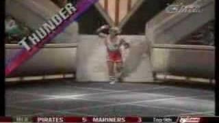 American Gladiators Intros 1989-1997