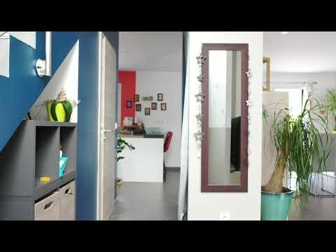 Maison individuelle F6 à MERSCHWEILLER avec 4 chambres