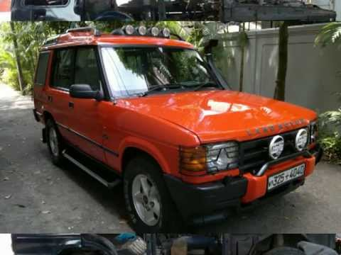 1994 Land Rover Discovery Problems Online Manuals And