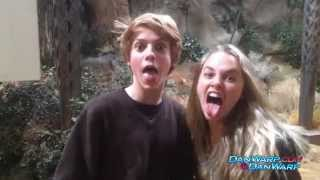 "getlinkyoutube.com-Behind-The-Scenes of the Henry Danger Special Episode ""Henry and the Bad Girl"""