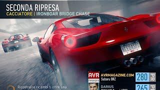 Need for Speed No Limits Gameplay su iOS e Android - AVRMagazine.com