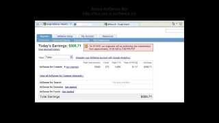 getlinkyoutube.com-[Free] - Google AdSense Bot NEW! [900€ Per Day] 2013 NEW!!!