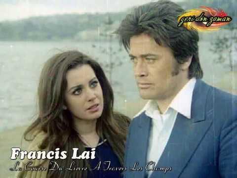 Francis Lai - La Course Du Lievre A Travers Les Champs (1971)   Yeşilçam Müzikleri