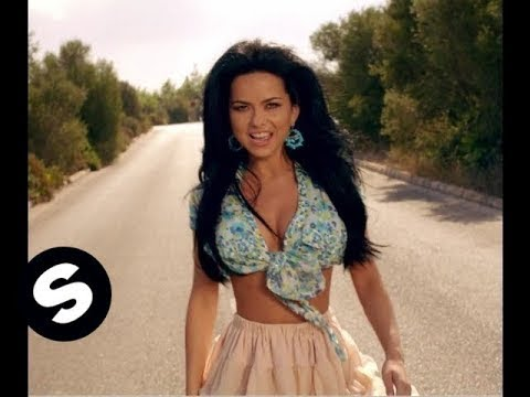 INNA - Un Momento (Official Music Video) [HD]