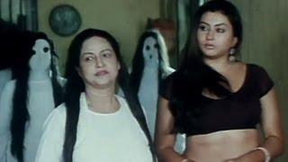 getlinkyoutube.com-Vadivelu is chased by spirits - Jagan Mohini