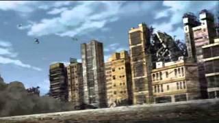 getlinkyoutube.com-Genesis of Aquarion Episode 5 Part 2 English Dubbed