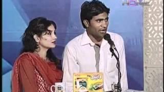 Tariq Aziz Show - 20th April 2012 part 1