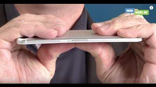 getlinkyoutube.com-Will Nexus 6P bend?