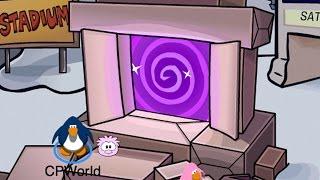 getlinkyoutube.com-Club Penguin: Private Servers!