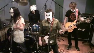 getlinkyoutube.com-バンドで『スーパーウルトラハイパーミラクルロマンチック』を演奏してみた(流田Project)