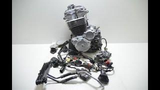 getlinkyoutube.com-Motor Twister montagem passo a passo (Cássio mecânico)