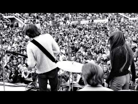 Dayspring - Crosby Stills Nash & Young Concert (1969)