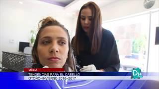 Tendencias para el cabello en Otoño Invierno en Nelly Styles Hair Salon