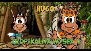 Hugo Tropikalna Wyspa 1