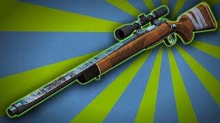getlinkyoutube.com-Fallout 4 - Reba II - Unique Weapon Guide