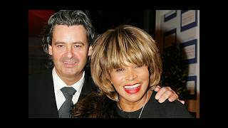 getlinkyoutube.com-Marriage Tina Turner and Erwin Bach