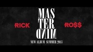Rick Ross - Mastermind (Trailer)