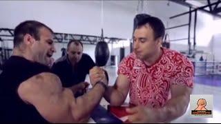 getlinkyoutube.com-Воевода и Цыпленков 2014 год (вегетарианец против мясоеда)