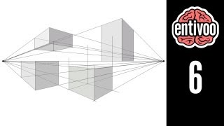 getlinkyoutube.com-Aprende a dibujar perspectiva a dos punto de fuga