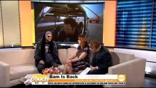 getlinkyoutube.com-Bam Is Back
