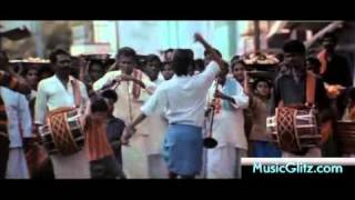 Aadukalam - Otha Solla  Video Song [HQ-DVD] @ MusicGlitz.com