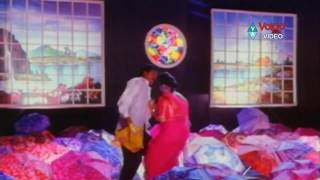 getlinkyoutube.com-Pekata PapaRao Songs - Tailamista - Rajendra Prasad, Kushbu - HD