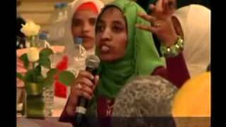 getlinkyoutube.com-The Ethiopian house maid in Dubai asked about the dignity of Ethiopians in tears.
