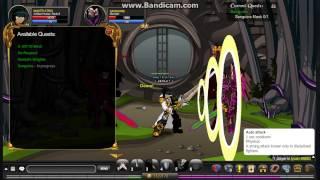 getlinkyoutube.com-AQW Fastest Way to Get Lycan Rep 10