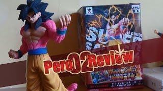 getlinkyoutube.com-DXF Super Saiyan 4 Son Goku