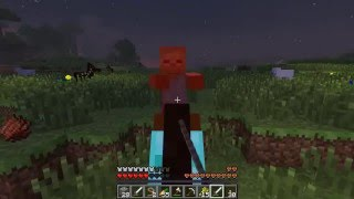 getlinkyoutube.com-Minecraft Mod Project Zulu Part 7 ขี่ม้า ฮี่ก๊อปๆ