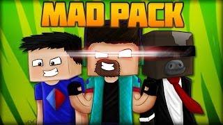 "getlinkyoutube.com-""FALLEN METEOR!"" Minecraft MAD PACK MODDED SURVIVAL! EP.3 w/NoahCraftFTW & Friends!"