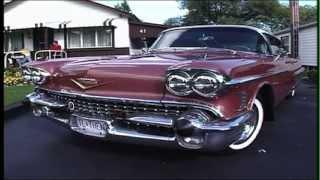 getlinkyoutube.com-1958 Cadillac Sixty Special
